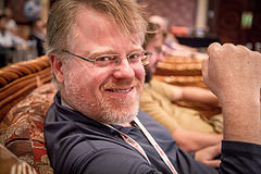 Robert Scoble at Grow