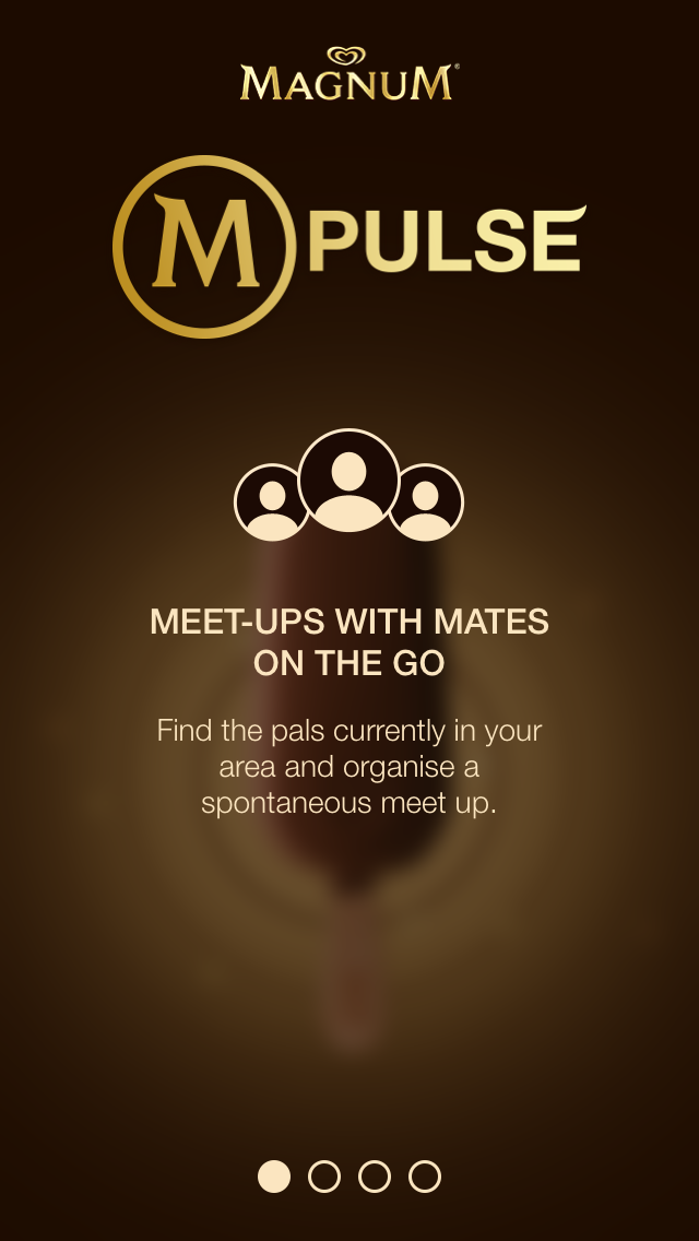 1. Magnum MPulse NewAer Meetups