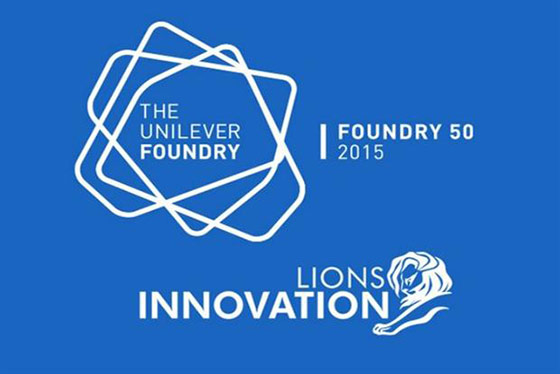 Foundry 50 at Cannes-Lions